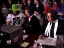 WWF Monday Night RAW 01.02.1993 выпуск №4 [