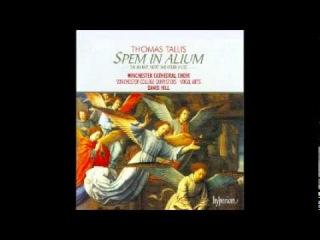 Thomas Tallis - Spem In Alium