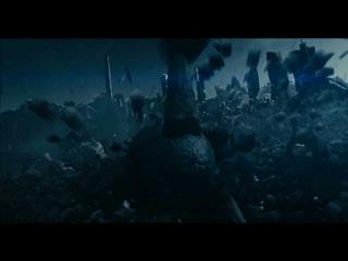 Therion - Thor (The Powerhead) Manowar cover Sub Español / English