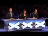 [American Idol] Total Video of Iluminate Dancer Group (So Amazing)