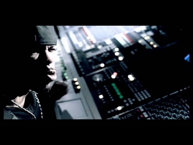 Roy Jones Jr - Can't Be Touched (OFFICIAL VIDEO) [HD]