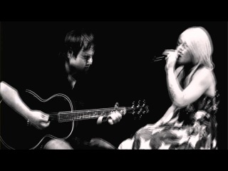 Janis Joplin Songs by PINK Live Acoustic.flv