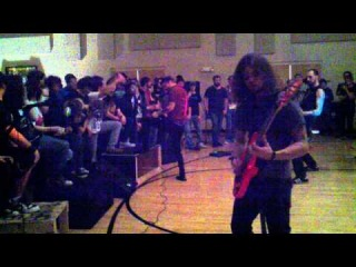 After the Burial Live - Cursing Akenaten in South Dakota 2011