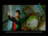 Mirwais Nijrabi - Pashto New Song - Gulalai Afghanistan 2012