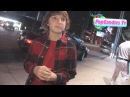 Jake Short on the New Year @ 5th Annual Teens For Jeans in West Hollywood!