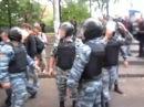 2012.08.17 - Приговор по делу Pussy Riot, задержания после суда