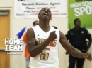 Murray State Bound Demarcus Croaker Goes OFF Vs. Evans; Big Rivalry Game!!