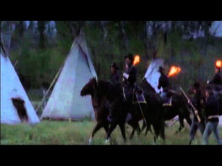 изтребление коренного населения Северной Америки иззвергами-иудохрястьянами...