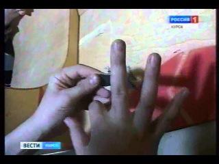ГТРК 1-й канал Курск о скиллтойс фестивале в Курске
