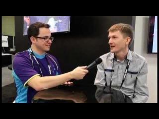 Xsolla на GDC 2012: интервью с Александром Карповичем, CEO Tanki Online