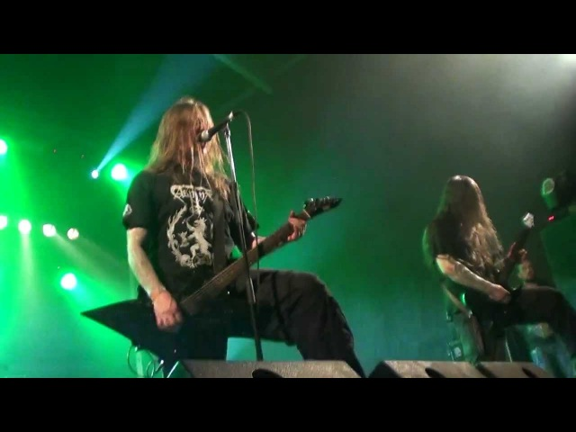 Hypocrisy - Eraser Live @ Barroselas Metal Fest 2012