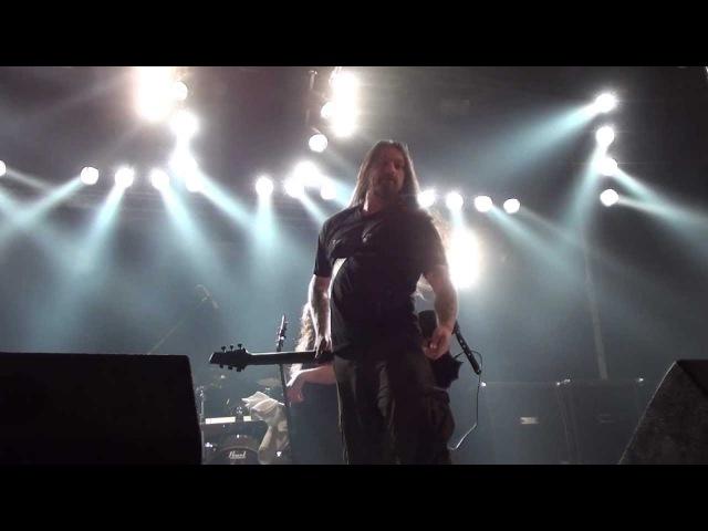 Hypocrisy - Roswell 47 Live @ Barroselas Metal Fest 2012