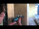 Как установить выключатель видео инструкция uroki