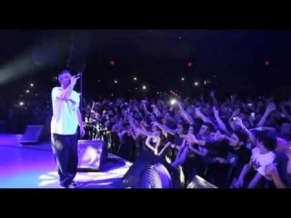 Sagopa Kajmer Istanbul Bgm Konseri - Part 1
