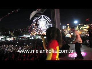 Sagopa Kajmer ft. Kolera (Izmit Konseri 2012 Part 2)