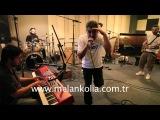 Sagopa Kajmer ft. Kolera - Merhametine Dön (Kuvvetmira Stüdyo Canlı Performans)