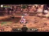 Dragon Nest [PvP Lv.24TH] Sword Master vs Elemental Lord