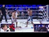 Александр Яковлев vs. Шамиль Завуров, M-1 Challenge 31, HD, 2012