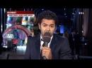 La Cité du Cinéma : Inauguration avec Jamel Debbouze et Luc Besson