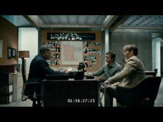 Видео к сериалу «Ганнибал» (2012 – ...): Фрагмент №3 (сезон 1)