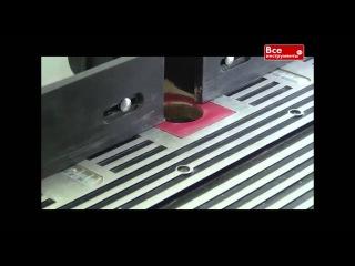 Как изготовить шарнирное соединение фрезами ЭНКОР