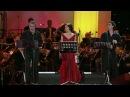 Anna Netrebko, Placido Domingo Rolando Villazon - La Traviata - ''Brindisi''