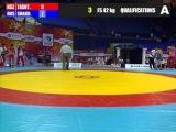 42 кг Аслан Шахиев - Кубаникбек Таштанбеков.mp4