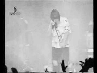 Земфира - Снег (Красноярск 18.06.2000)