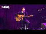 Darren Criss - Part Of Me - Trevor Project 2012