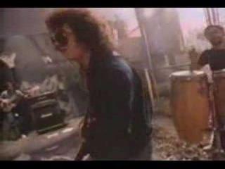 toto--rosanna--video clip