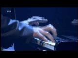 Vijay Iyer Trio - Segment for Sentiment Galang