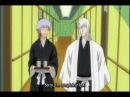 Shinigami Cup 238 - Ukitake/Unohana/Kyoraku