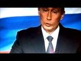 Поздравление от Путина В.В. с Днем Рождения!.wmv