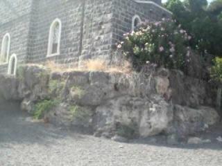 Кфар Наум (Капернаум) Место нагорной проповеди Христа