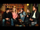 DP/30@Sundance: Wish You Were Here (director, writers, actors)