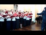 Хор пленённых иудеев из оперы Верди «Набукко»