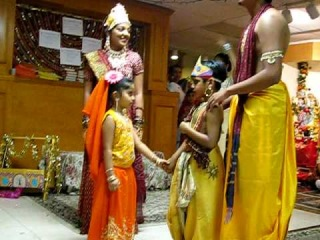 Shri Ram Mandir Janmashtami _4