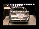 Краш тест Ford Fusion  Mondeo Hybrid | 2013 | Pole Crash Test | NHTSA | CrashNet1