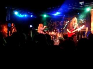Vanden Plas @ ProgPower Europe / Baarlo NL