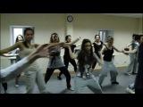 Танцевальные Мастер-классы.Jazz-Funk. Modern. Pantomime. Latina.