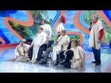 КВН 2012 Летний кубок -Туапсея