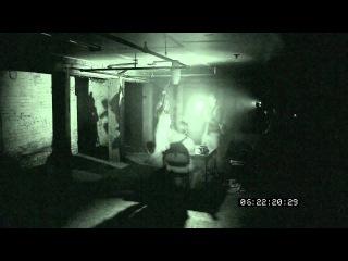 Искатели могил 2. Русский трейлер '2012'. HD / Grave Encounters 2 Trailer