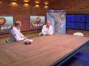 Твой Дакар  - 3 программа на ТВі (SIXT UKRAINE) 2013