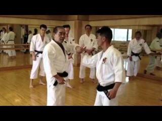 長谷川和人先生の技8