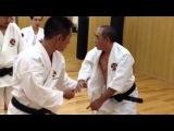 長谷川和人先生の技9