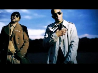 T.I. ft. The Dream Dj Mebbe – No Mercy