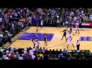 Kobe, Cousins Where is the Foul !!???