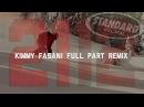 Standard Films 2112 Kimmy Fasani Full Part Remix