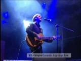 Mikelangelo Loconte Algrange Live 2012