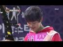 SHOW ТВ ШОУ 01 28 13 B A P на MBS Idol Championship